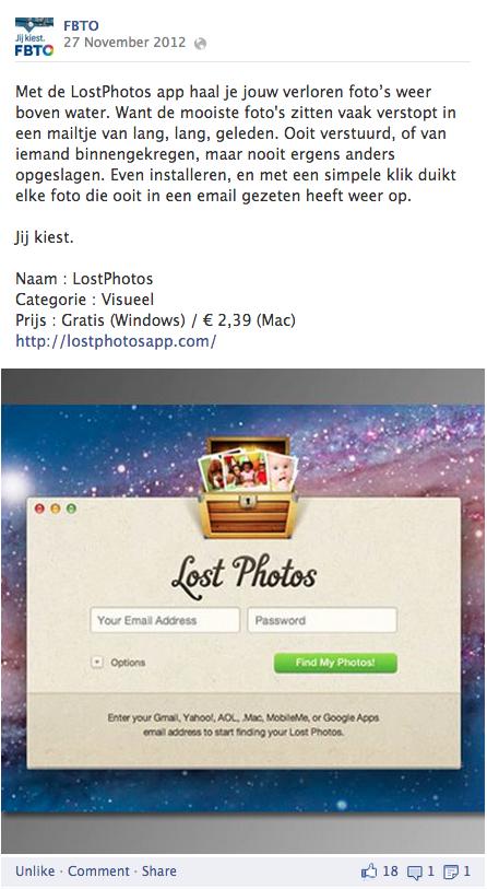 LostPhotos